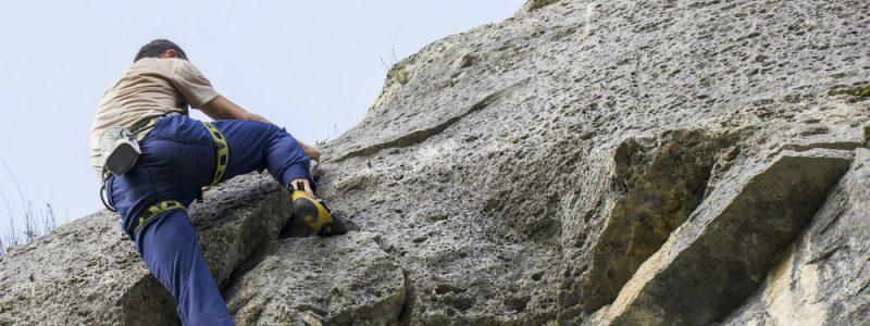 Muck Boot Men's Muckster II Low Climbing Shoe