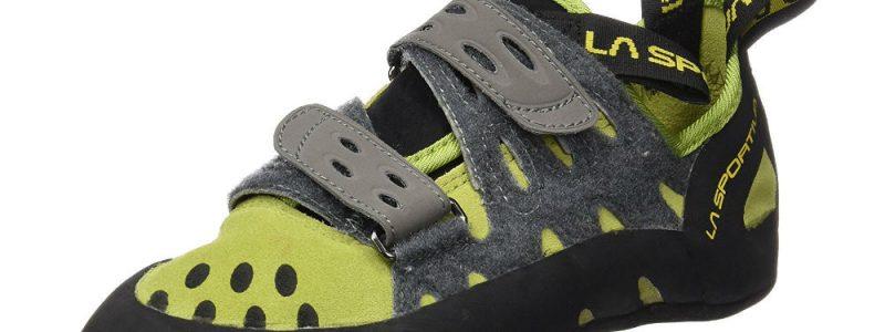 La Sportiva Tarantulace Perfomance Rock Climbing Shoe Review