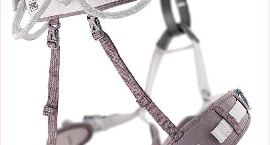 Best All-round Climbing Harness