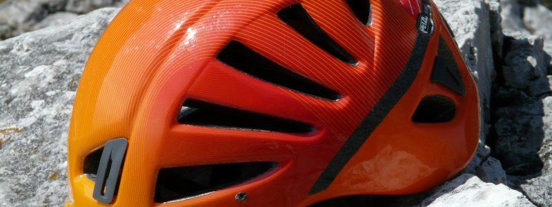 The Best Climbing Helmet
